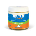 100GM - Tea Tree Cream