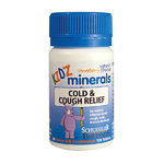 Cold & Cough Relief - KIDZ Minerals